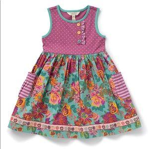 NWT Matilda Jane Picture Day Dress
